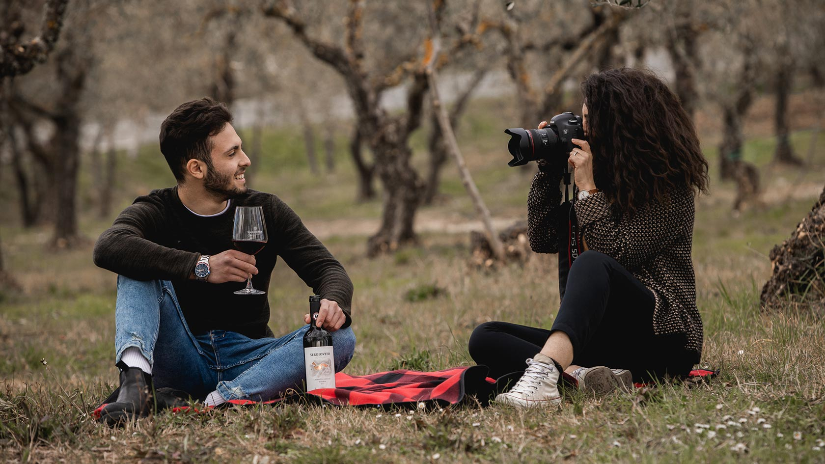 """Rocca delle Macìe """"Tour & Picnic in the vineyard"""""""