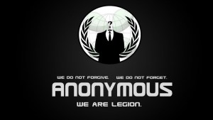 Come entrare a far parte di Anonymous | Tutorial How to become part of Anonymous 3
