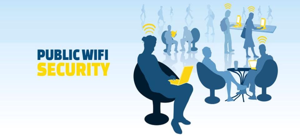 Dati personali a rischio per gli utenti del Wi-Fi ed Hotspot Pubblico 107