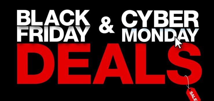 Black Friday e Cyber Monday - Così inizia lo shopping natalizio 107