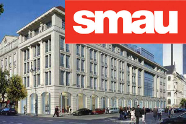 Smau Berlin, SMAU, italian startup,