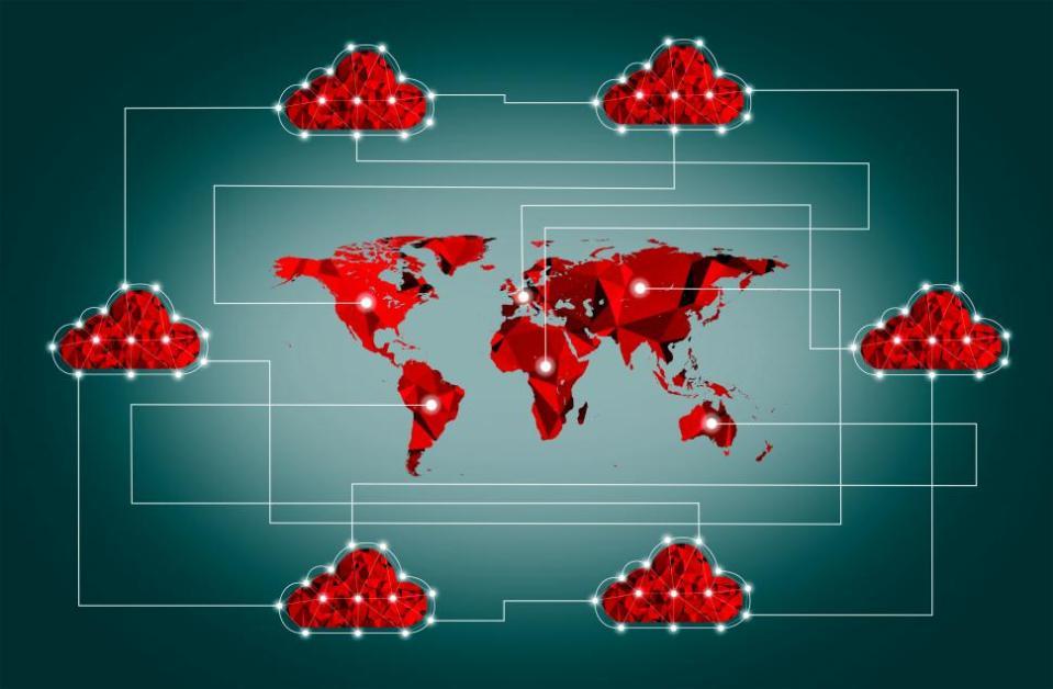"Cybersecurity: Petya Ransomware Hacks globale con il codice ""Eternal Blue"" 107"