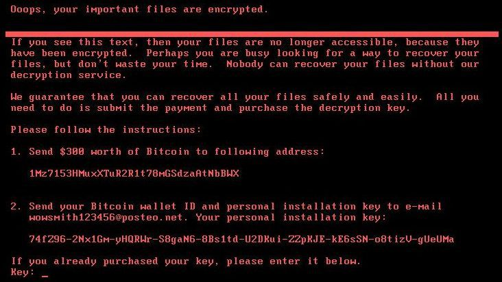 Cybersecurity, Petya, Ransomware Hacks, Eternal Blue, NotPetya, WannaCry, ransomware, CryptoLocker