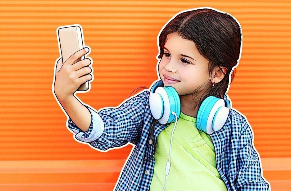 Safe Kids - Come rendere uno smartphone sicuro per i vostri figli 107