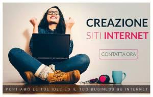 Creazione e gestione siti web