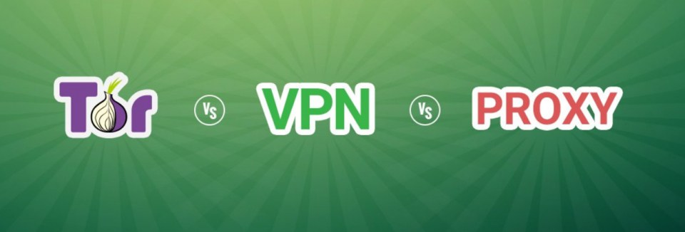 Navigare anonimi in internet: Tor - VPN e Proxy a confronto 44
