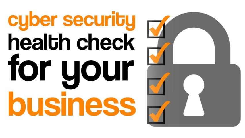 Cyber Health Check - Controllo dello stato cibernetico privato ed aziendale 2