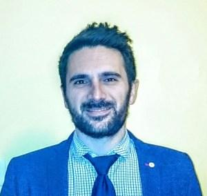 Marco Giovanelli M5S Formigine