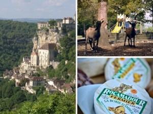 Fête des fromages Rocamadour