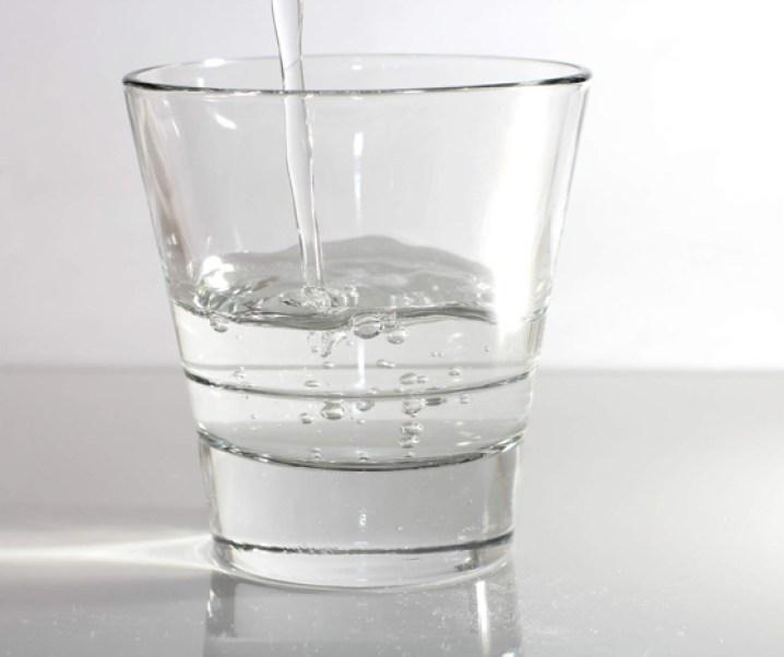 Recomendaciones sobre beber agua.