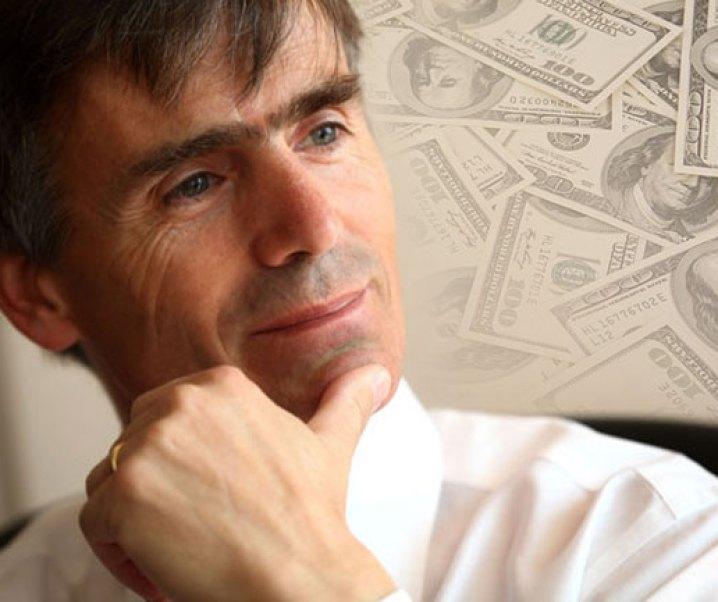 Interesantes planteamientos de economista José Ramón Valente sobre valor del dólar y tasas de intereses