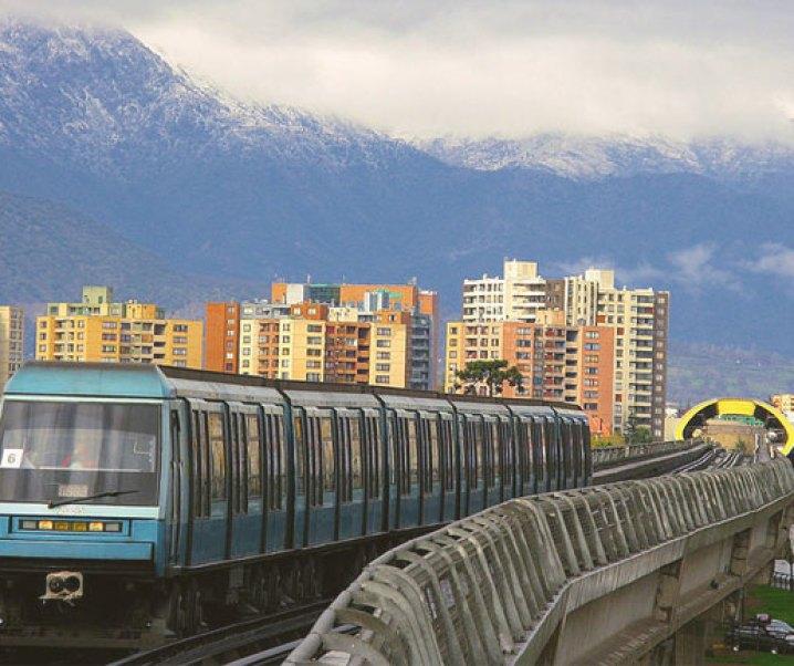 Qué pasa en el Metro de Santiago. Situación riesgosa. Merece una revisión externa por una empresa de prestigio mundial