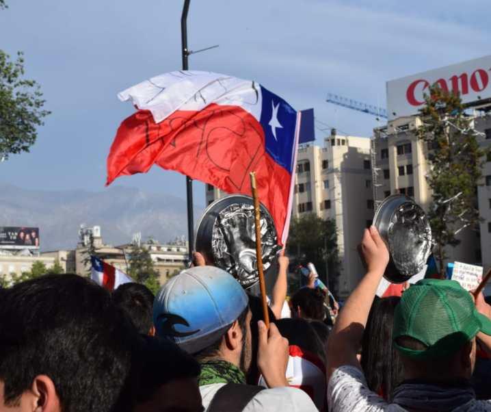 Causas de la gran crisis en Chile que explota el 18 de octubre de 2019