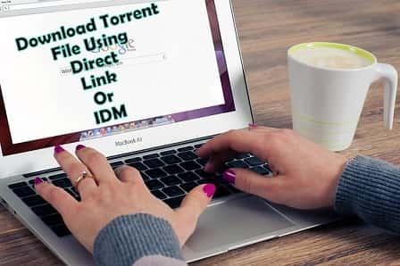 direct link for torrent
