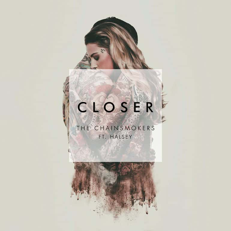 Closer The Chainsmokers Hindi