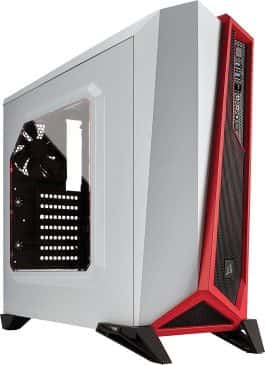Mid-tower Gaming Case