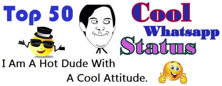 Cool Status
