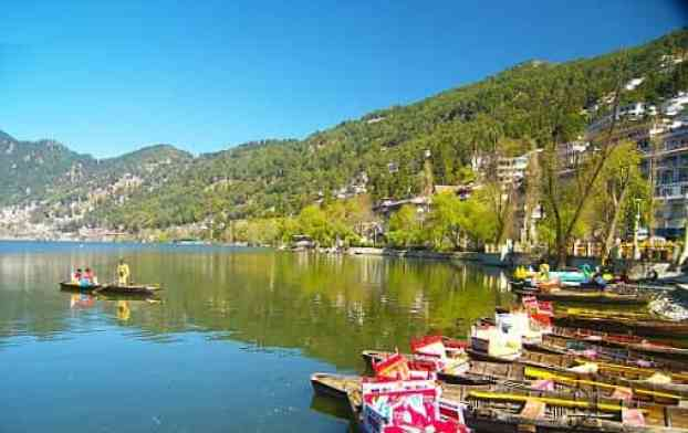 nainital places to visit