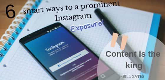 Instagram Exposer