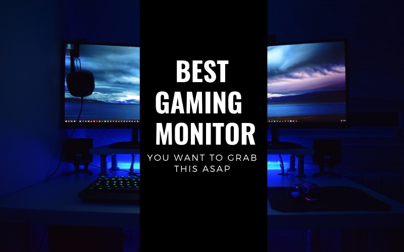Best Gaming Monitor under 10000