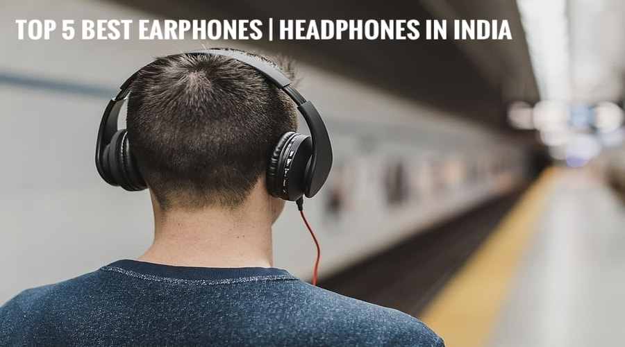 headphone brands india