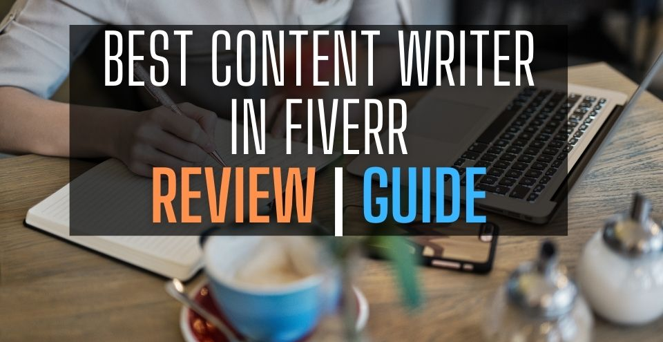 Best Content Writer In FIVERR