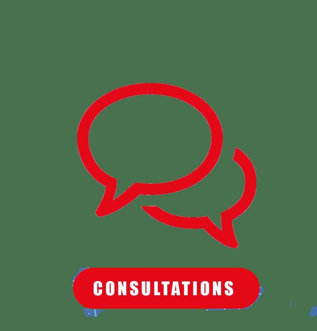 Consultations Avocat