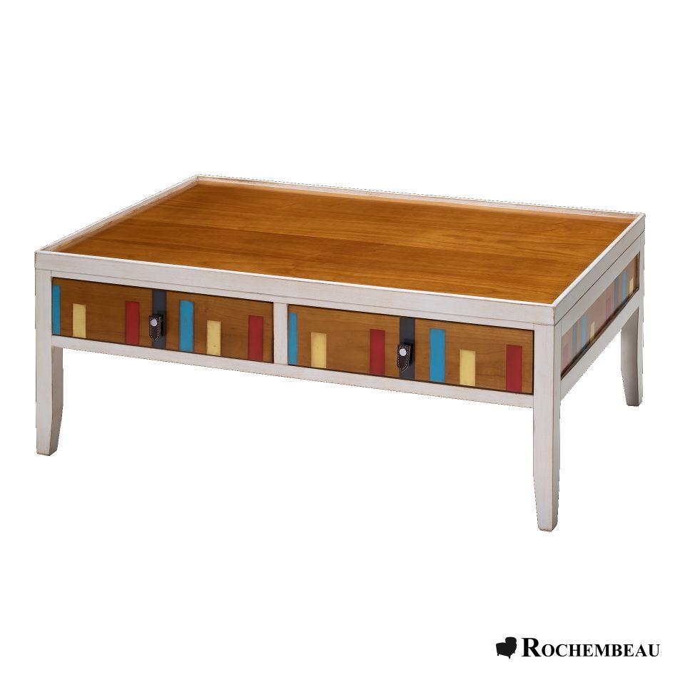 table basse marseille
