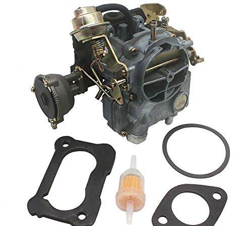 KIPA Carburetor For Rochester 2GC 2 Barrel Type Chevy