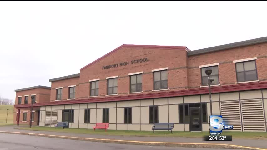 Fairport schools considering changes to school start times_34979656-159532