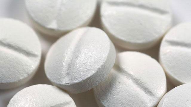 white pills, Aspirin, Tylenol_3834086073134167-159532