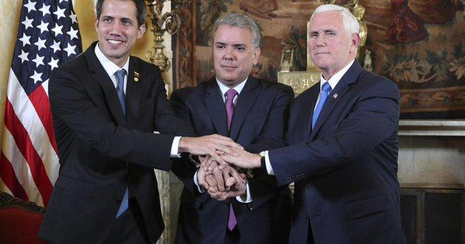 Mike Pence and Maduro regime_1551177807480.jpg.jpg