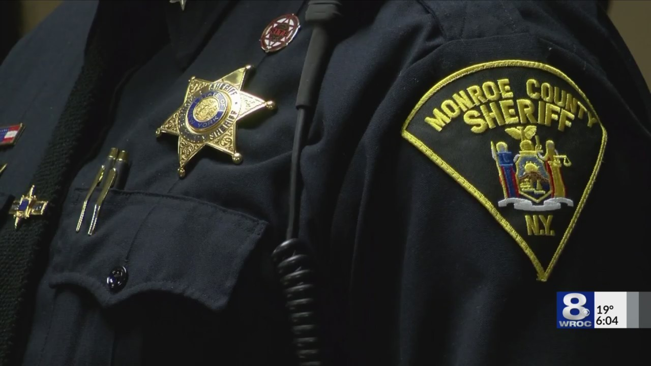 Monroe County Sheriff's Department launches internal