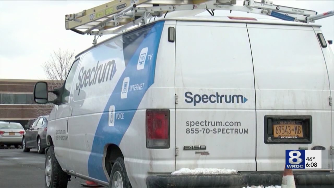 Spectrum nearing deal with state to avoid getting kicked out of NY
