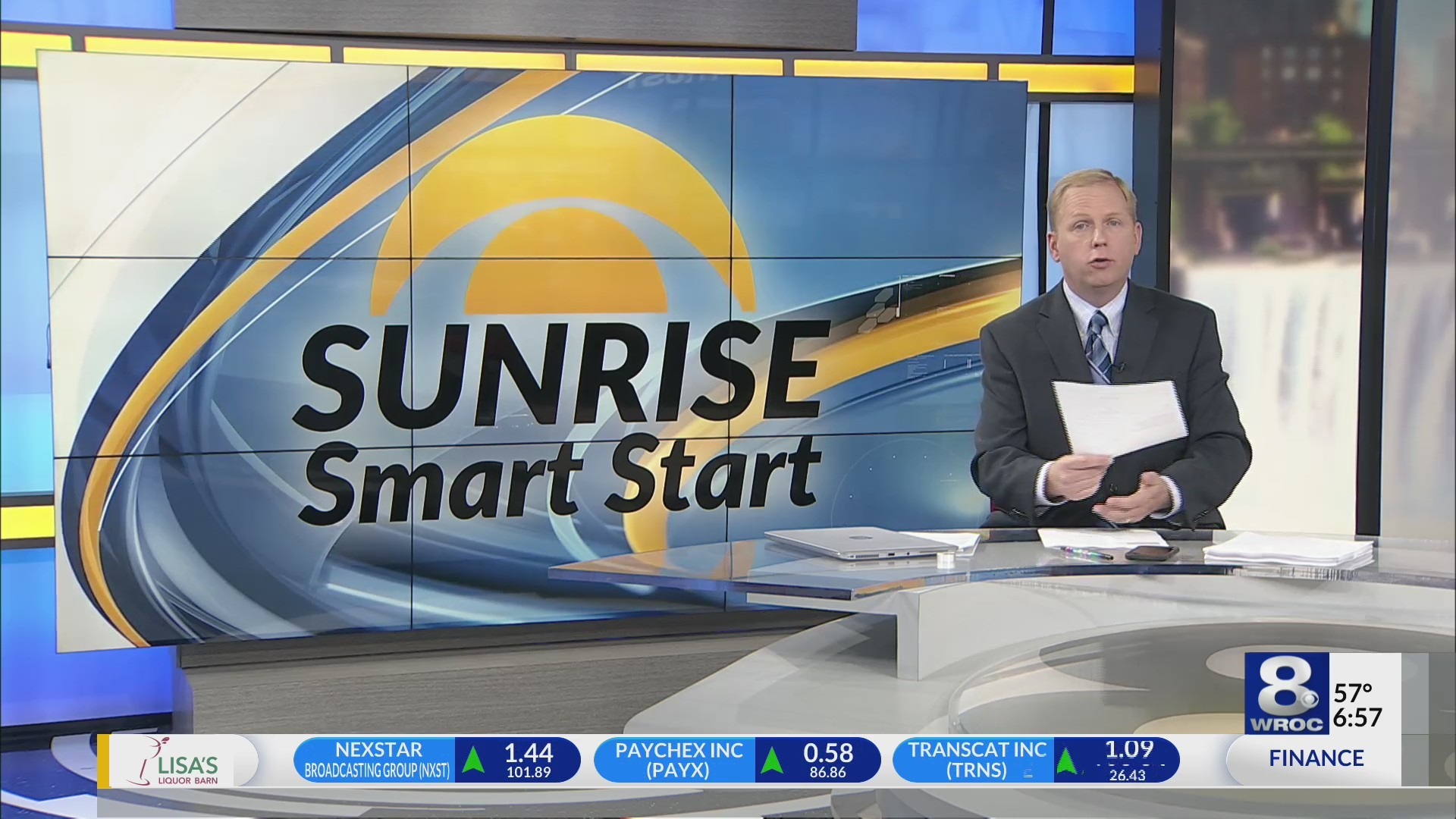 Sunrise Smart Start for June 19, 2019