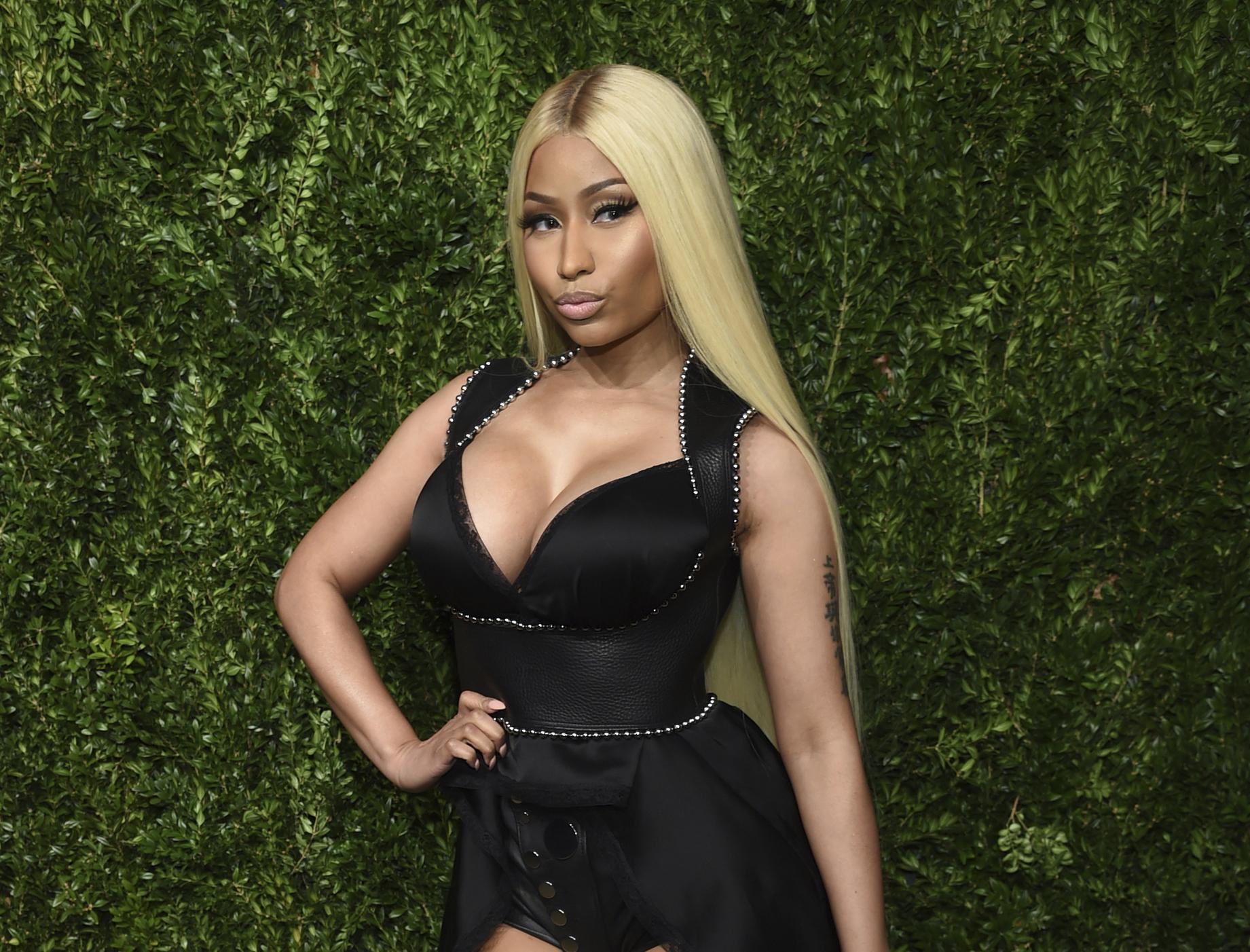 Nicki Minaj 2020 Calendar Buy Nicki Minaj pulls out of Saudi Arabia concert | RochesterFirst