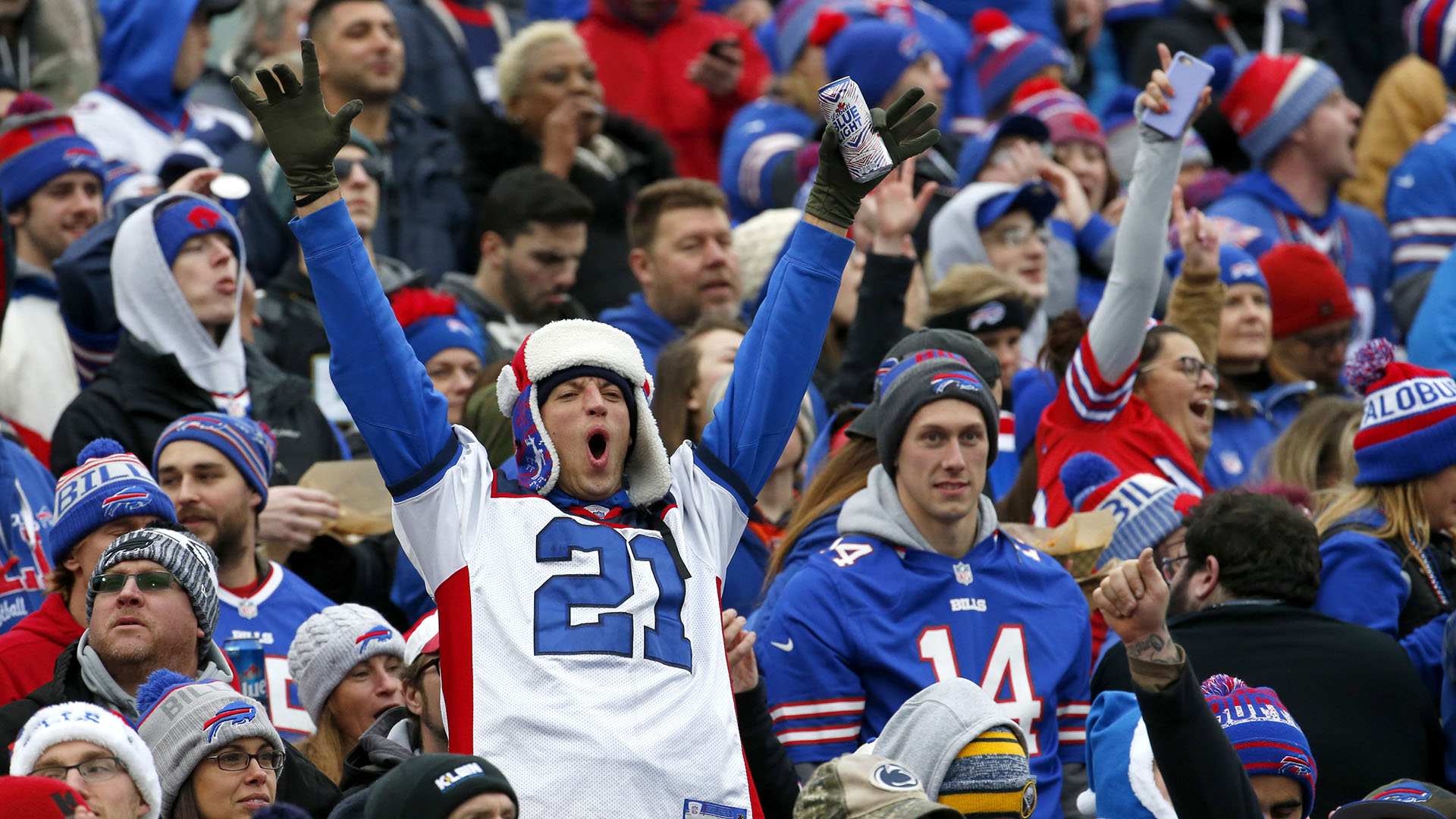 97c45037 Bills Super Bowl parade picking up steam as Facebook event ...