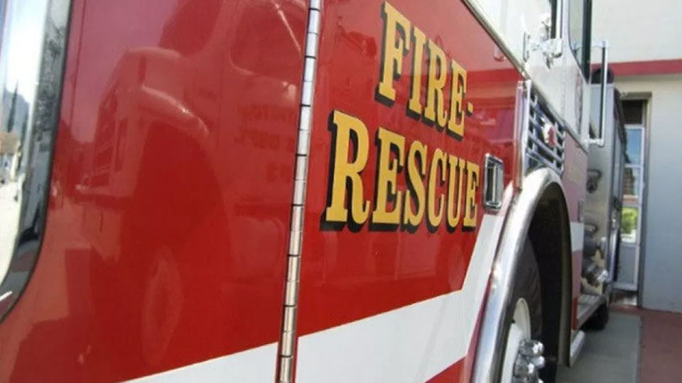 Hazmat incident under investigation in Lyons