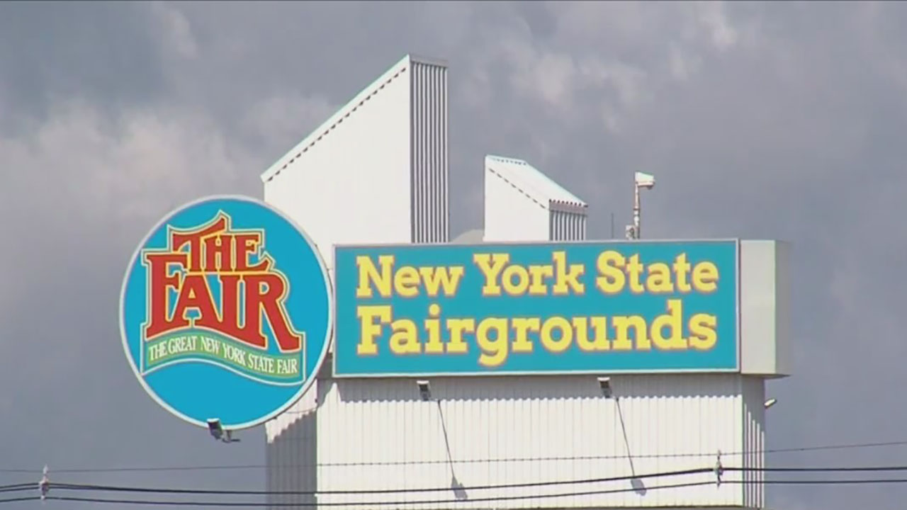 New York State Fair ready for 13-day run of fun | RochesterFirst