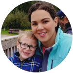 Meet the Board - Jennifer (circle for website)