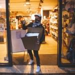 Glasklar & Rock for Tolerance verschenken 100.000 Masken an Mündener Geschäfte