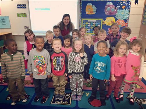 School Teachers Kindergarten And Elementary