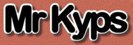 Mr Kyps logo (Rock Regeneration)