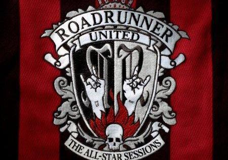 Roadrunner United - The All-Star Sessions