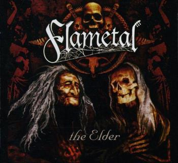 Flametal - The Elder