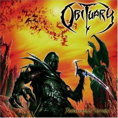 Obituary - Xecutioner's Return