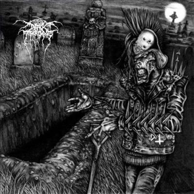 Darkthrone - F.O.A.D.
