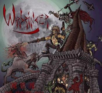 Warbringer - One by One, Wicked Fall