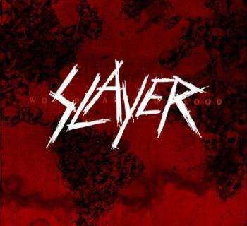 Slayer - World Painted BloodSlayer - World Painted Blood