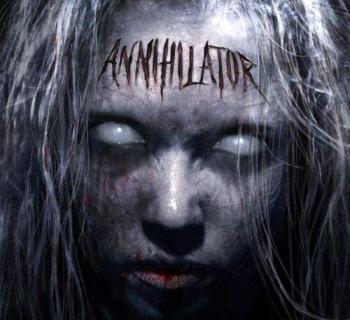 Annihilator - Annihilator